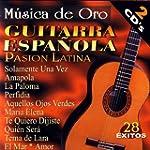 Guitarra Espa�ola -Pasion Latina-