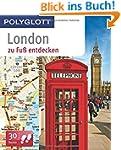 London zu Fu� entdecken: Polyglott (P...