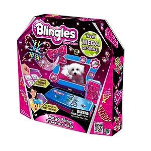Moose Toys Blingles Mega Bling Accessory Jumbo Pack at Sears.com