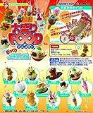 ぷちサンプルシリーズ 大盛りFOODマスコット BOX(食玩)