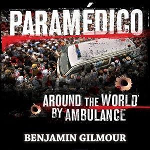 Paramédico   [Benjamin Gilmour]