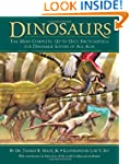Dinosaurs: The Most Complete, Up-to-D...