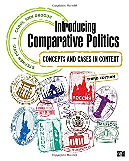 single case studies in comparative politics
