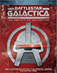 Battlestar Galactica: The Definitive...