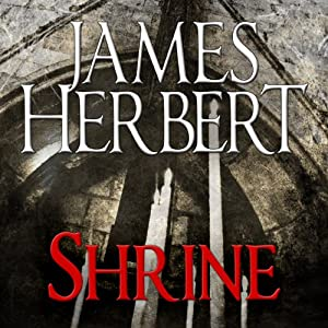 Shrine Audiobook