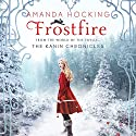 Frostfire (       UNABRIDGED) by Amanda Hocking Narrated by Eileen Stevens