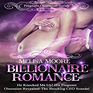 Billionaire Romance Audiobook