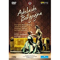 Rossini: Adelaide Di Borgogna
