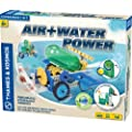 Air+water Power (Construction+science)