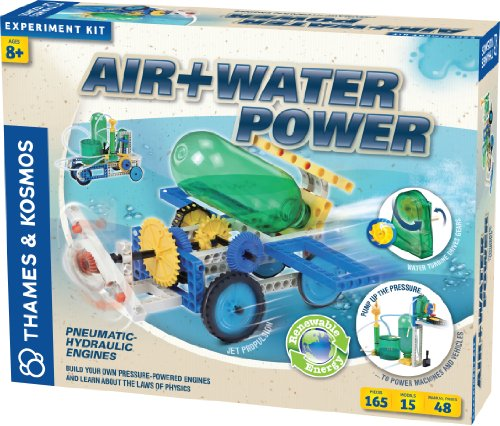 Air+water Power [importato da UK]