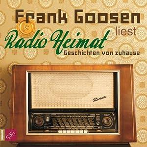 Radio Heimat Hörbuch
