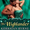 The Highlander: To Tempt a Highlander, Book 3 Audiobook by Kerrigan Byrne Narrated by Derek Perkins
