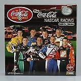 Coca-Cola NASCAR Racing Board Game