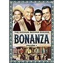 Bonanza: The Official Second Season, Vol. 1
