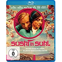 Sushi in Suhl [Blu-ray]