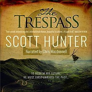 The Trespass Hörbuch