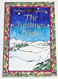 img - for The Christmas wish book / textbook / text book