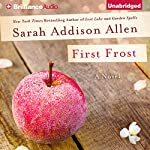 First Frost | Sarah Addison Allen