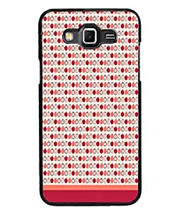 PrintDhaba Pattern D-1620 Back Case Cover for SAMSUNG GALAXY GRAND 3 (Multi-Coloured)