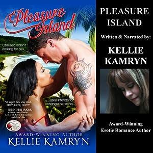 Pleasure Island Audiobook