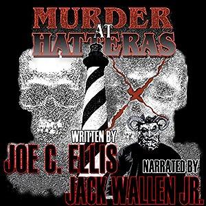 Murder at Hatteras Audiobook