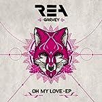 Oh My Love (Radio Edit) [feat. Amy Ma...