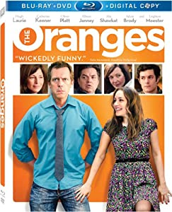 The Oranges [Blu-ray]