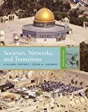 img - for Societies, Networks, and Transitions: A Global History book / textbook / text book