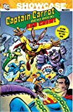 Showcase Presents: Captain Carrot and His Amazing Zoo Crew TP
