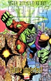 The Incredible Hulk: Future Imperfect (Marvel's Finest)