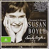 Susan Boyle [Souvenir Edition] I Dreamed a Dream