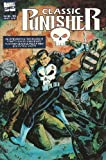 Classic Punisher (0871355833) by Gerry Conway