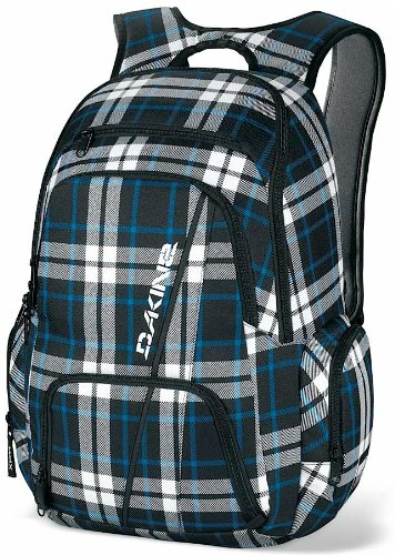 Dakine DAKINE Interval Wet/Dry Pack (Newport)
