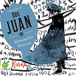 The Story of Don Juan Hörbuch