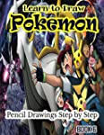 Learn to Draw Pokemon: Pencil Drawing...