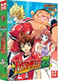 echange, troc Eyeshield 21 Vol.4/4 - Saison 2