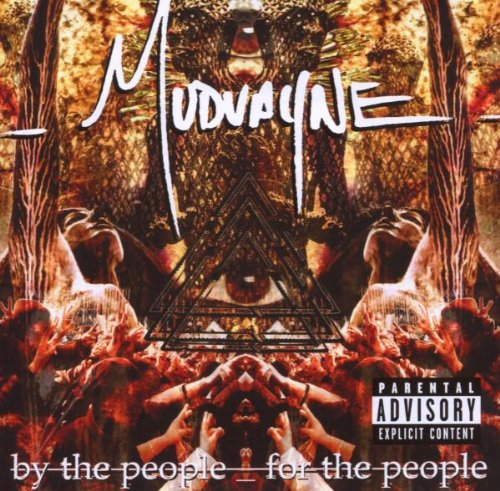 MUDVAYNE - By The People , For The People - Zortam Music