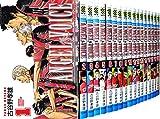 ANGEL VOICE コミック 全40巻完結セット (少年チャンピオン・コミックス)