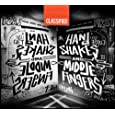 NEW Classified - Handshakes + Middle Fingers (CD)