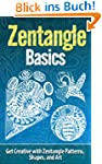 ZENTANGLE: Zentangle Basics -  Get Cr...