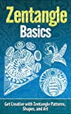 ZENTANGLE: Zentangle Basics –  Get Cr…