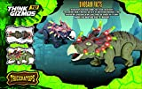 Walking-Dinosaur-Toy-TG636-Triceratops-With-Awesome-Roar-Sounds-Lights-Movement-By-ThinkGizmos-Trademark-Protected