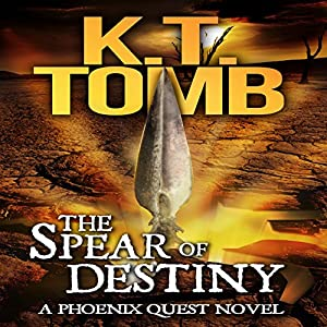 The Spear of Destiny Audiobook
