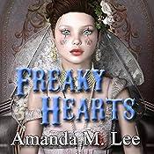 Freaky Hearts: A Mystic Caravan Mystery, Book 3 | Amanda M. Lee