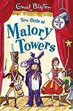 New Girls at Malory Towers