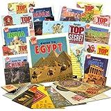 Top Secret Adventures: Ancient Civilizations Bundle