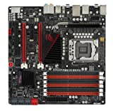 ASUS LGA 1366 Intel X58 ATX Motherboard Rampage III Formula