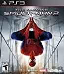 Amazing Spiderman 2 (PS3)