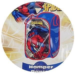 Spider-man Hamper by Spider-Man