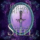 Dance of Steel: Steel and Fire Series, Book 3 Hörbuch von Jordan Rivet Gesprochen von: Caitlin Kelly